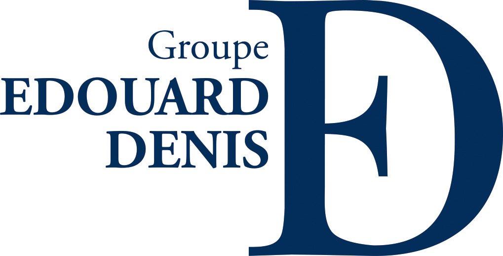 Edouard denis logo