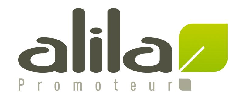 logo ALILA